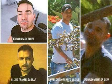 Guardas suspeitos de integrar milícia são afastados por 60 dias e perdem armas