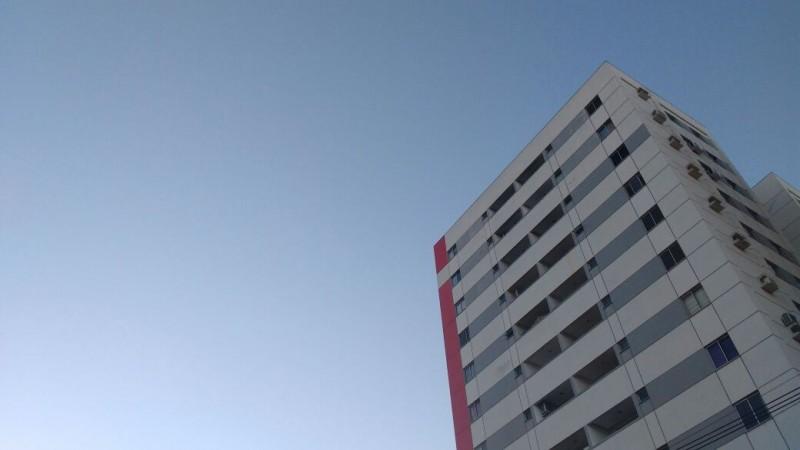 Em Campo Grande, a sexta-feira será de calor e a máxima prevista é de 31ºC.(Foto: Marcos Ermínio)