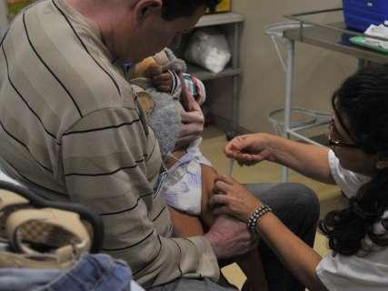 Com MS livre, Ministério da Saúde confirma 677 casos de sarampo no país