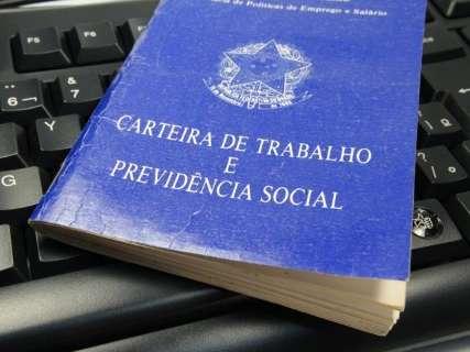 Estado tem a segunda menor taxa de desocupação no Brasil segundo IBGE