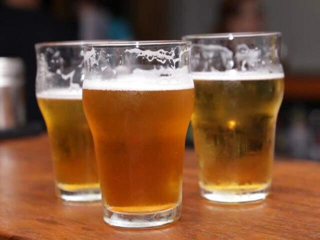 Você pensa que só por que já tomou uns bons goles vale a pena beber até a última gota? (Foto: Arquivo/Kísie Ainoã)