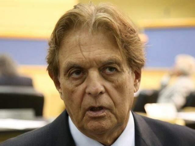 José Eduardo Cury quer que TRE esclareça se há risco para o mandato de Lucas de Lima. (Foto: Fernando Antunes/Arquivo)