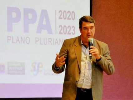 Governo promove encontros regionais para definir metas até 2023