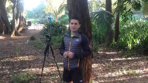 Kits da Corrida Serra da Bodoquena serão entregues sábado por Marcelo Sinoca