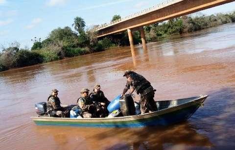 Com 280 homens, Polícia Ambiental deflagra operação nesta quarta-feira
