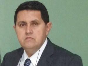 Pastor Jairo Fernandes, dono do celular em que conversa de deputados estaduais foi gravada (Foto: reprodução / Facebook)