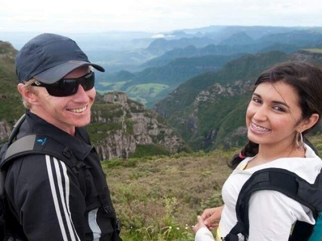 Sul-americanos somaram 63% dos 6,5 milhões de turistas estrangeiros que vieram ao país em 2017 (Foto: Mtur)