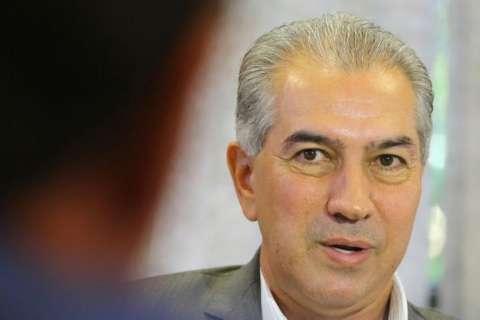 Para inibir tráfico, governador quer maior efetivo de policiais na fronteira