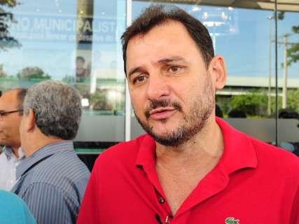 Dois nomes se fortalecem na disputa à presidência da Assomasul