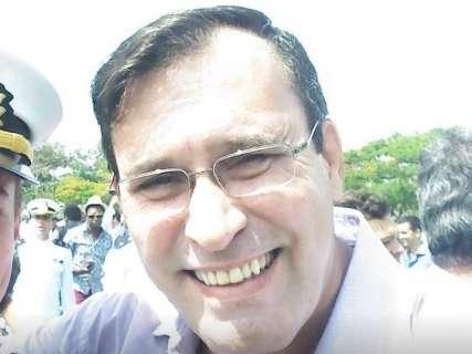 Golpista é preso ao comprar moto com RG falso de major morto em Bonito