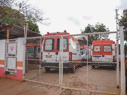 MPMS investiga falta de ambulâncias do Samu em Campo Grande