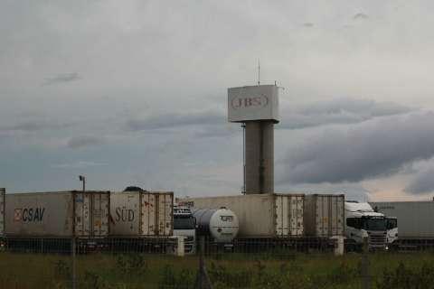 Valor pago de ICMS pela JBS aumentou em R$ 33 milhões, afirma governador