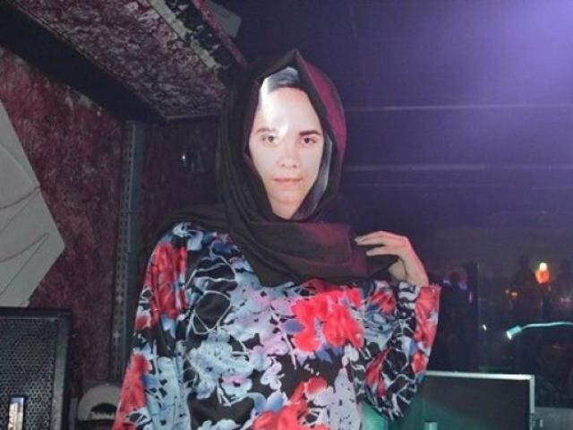 Irmã Zuleide é personagem fictícia que bomba no mundo gay. (Foto: Divulgação)