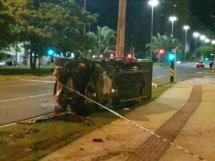 Histórico de multas comprova abusos com camionete que matou advogada