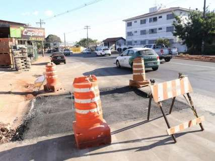 Prefeitura anula licitação para instalar semáforos na Brilhante e Guia Lopes