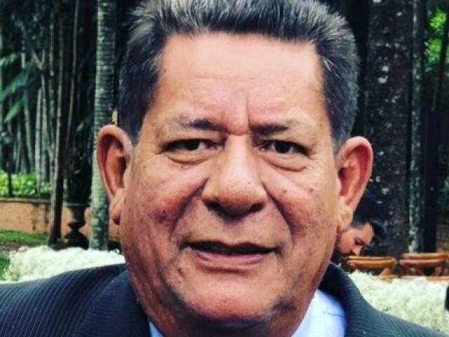 Antonio Farias Santos morreu aos 65 anos. (Foto: Reprodução/Facebook)