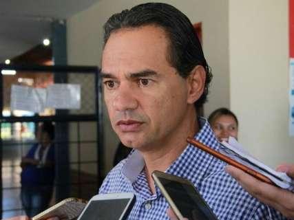 """""""Ainda não achei nenhum"""", diz prefeito sobre fantasmas da Omep e Seleta"""