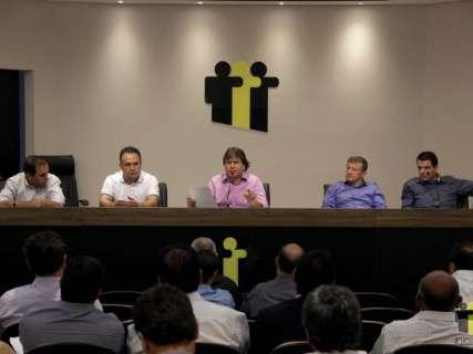 Assomasul aponta queda de 32% no repasse aos municípios em julho