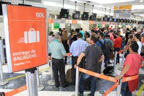 Aéreas não podem cobrar bagagem de voos comprados antes de março