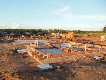 Programa do Governo mobiliza construção de mil casas populares