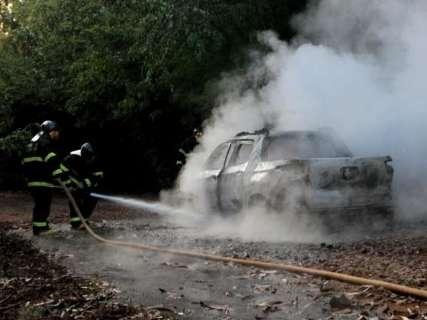 Execução de PM envolveu Fiat Toro e caminhonete, conta testemunha