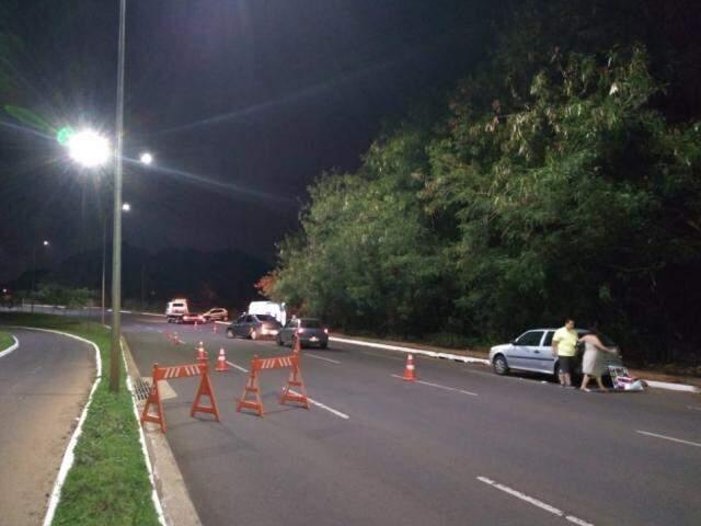 Além dos condutores embriagados, os policiais identificaram outras irregularidades (Foto/Divulgação)