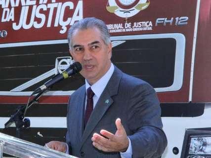 País vai sair da estagnação, afirma Reinaldo sobre impeachment