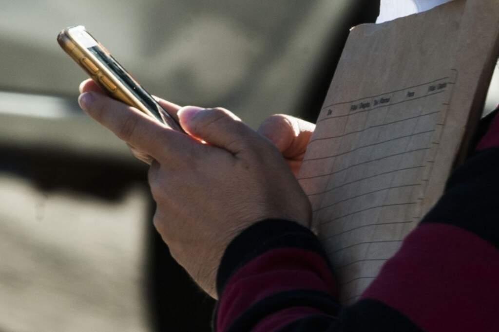Inscrições podem ser feitas pela internet (Foto: Marcello Casal Jr.)