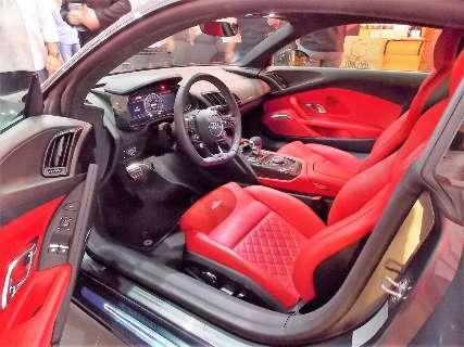 Concessionária Audi de Campo Grande é reinaugurada