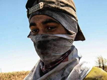 Com 31 vítimas em MS, campanha mostra efeito do trabalho escravo