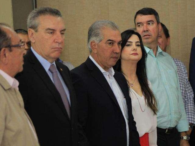Confiança na economia local leva a orçamento maior em 2020, diz Reinaldo