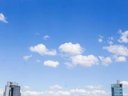 Baixa umidade do ar coloca Capital e outros 62 municípios em alerta