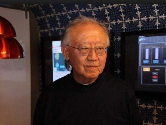 Ruy Ohtake admitiu ter apoiado substituição de empresa por know-how. (Foto: Arquivo)
