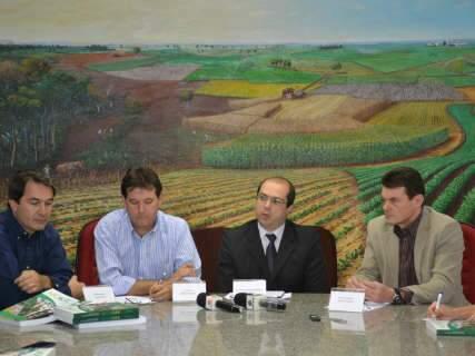 Novo Código Florestal traz segurança jurídica para produtor, diz Famasul
