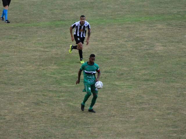 Novoperário está classificado para a segunda fase do Brasileiro (Foto: Marina Pacheco)