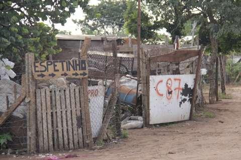 Transferência de moradores continua, mas 357 famílias ainda vivem em favela