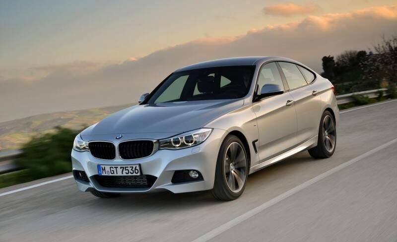 Recall: BMW convoca proprietários dos modelos 328i, 428i e M3