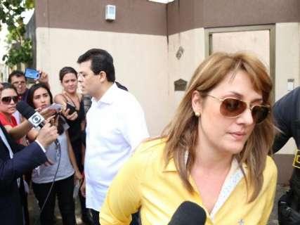 Compras suspeitas pararam quando Olarte saiu da Prefeitura, diz MPE