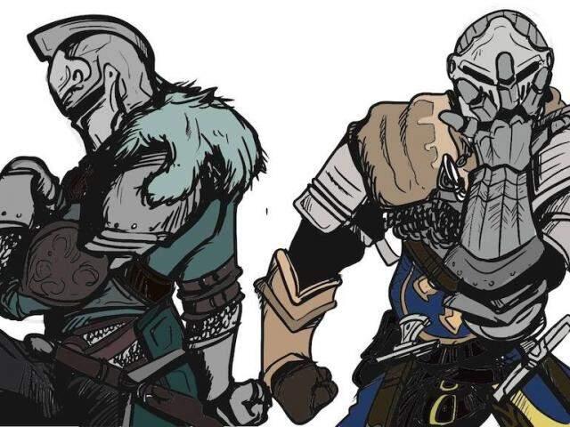 Mod em Dark Souls transforma o protagonista em personagem de anime