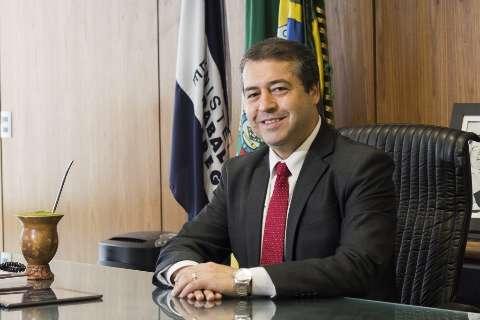 Ministro do Trabalho, Ronaldo Nogueira de Oliveira, pede demissão