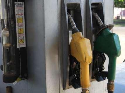 Com preço acima de R$ 4, diesel de MS é um dos mais caros do Brasil
