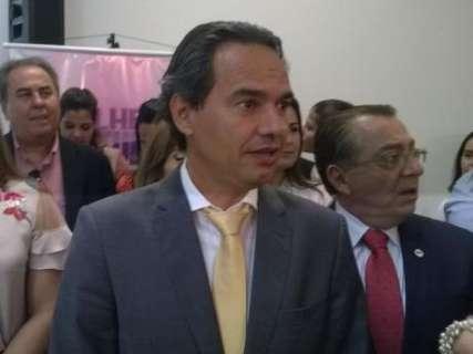 Prefeito discute projeto e tenta liberação de verba do Reviva Centro em Brasília