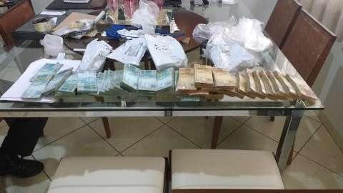 Só este ano, Receita já recolheu R$ 300 milhões em cigarro ilegal no Estado