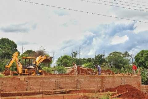 Construir em MS fica mais caro pelo terceiro mês consecutivo, diz IBGE