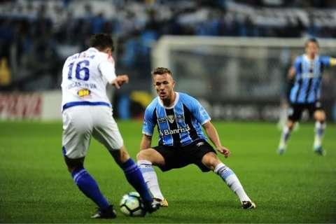 Lista de Tite traz Arthur, do Grêmio, como principal novidade da Seleção