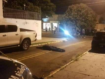 Pistoleiros fizeram tocaia por 2h para executar ex-segurança de Rafaat