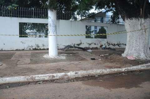 Acidente na Moreninha mata mãe e filho na madrugada do feriado