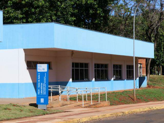 Maioria das novas salas de aula e laboratórios foram construídos a partir do Reuni, criado em 2007 (Foto: Henrique Kawaminami)