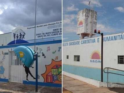 Prefeitura prevê fim da dívida da Omep e Seleta na próxima semana