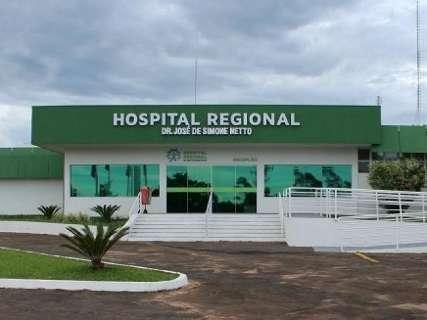 Hospital Regional abre seleção para 21 vagas com salários de até R$ 3,7 mil